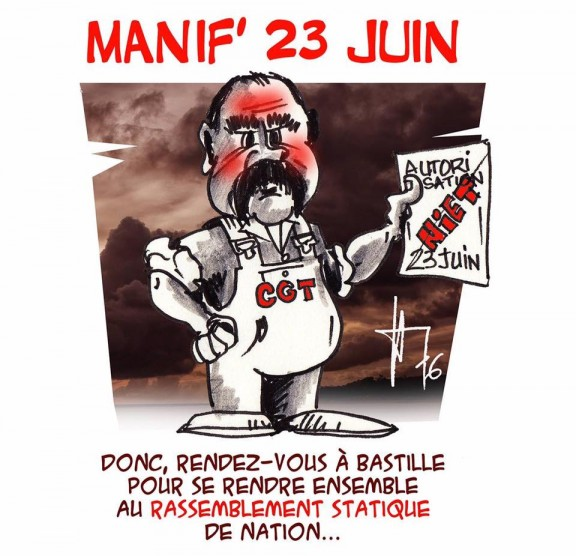 manif statique 2