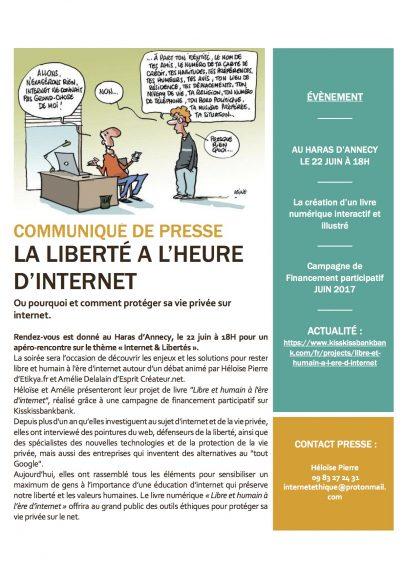 Communiqué de presse internet et liberté-1